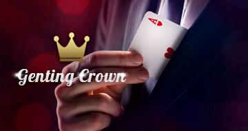 genting crown