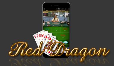 เล่น Reddragon88 มือถือ