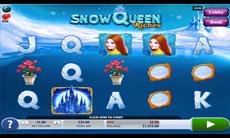 GoldclubSlot Snowqueen