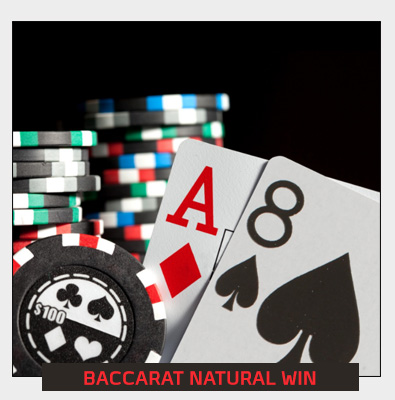 gclub baccarat natural win