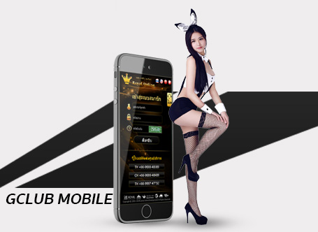 gclub image mobile