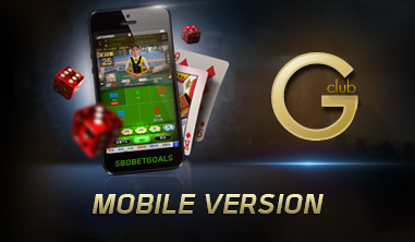 gclub mobile version