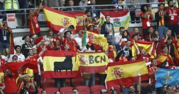 ข่าวฟุตบอลโลก 2018 สเปน