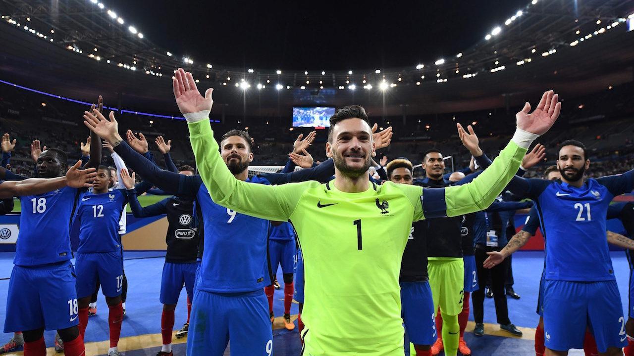 วิเคราะห์บอลโลก ฝรั่งเศส-2