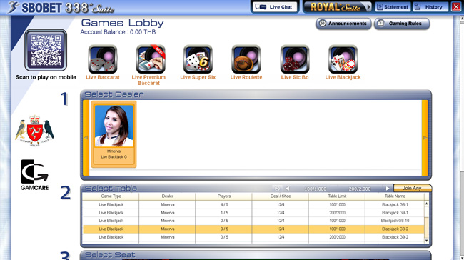 blackjack_sbobet-lobby